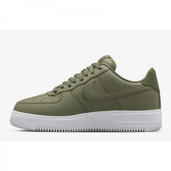 NikeLab Air Force 1 Low Hombre