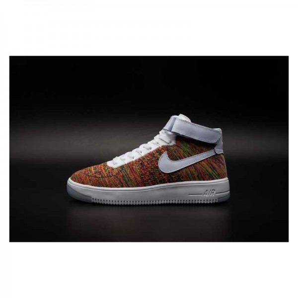 Nike Air Force 1 Ultra Flyknit Hombre...