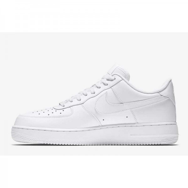Nike Air Force 1 07 Classic Hombre y...