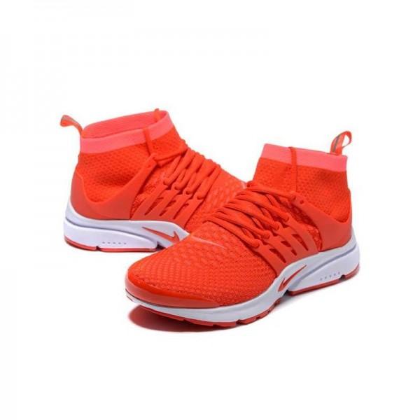 Nike Air Presto Ultra Flyknit Hombre...