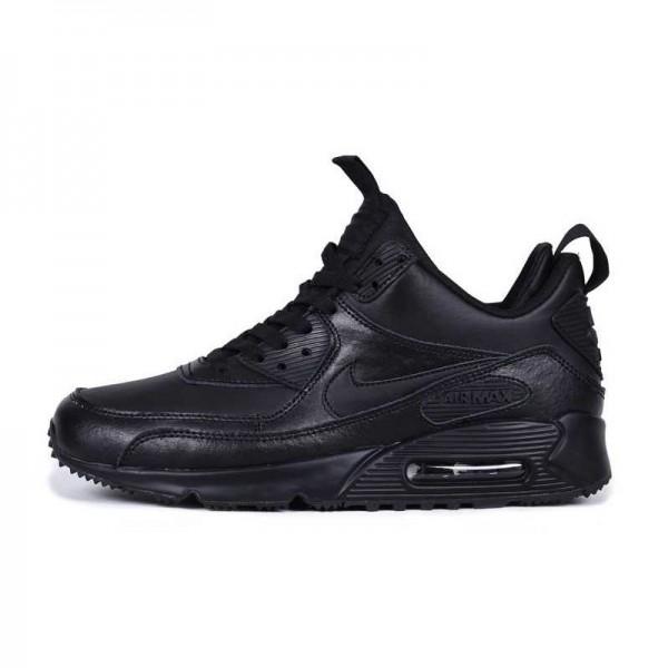 Nike Air Max 90 Sneakerboot Hombre