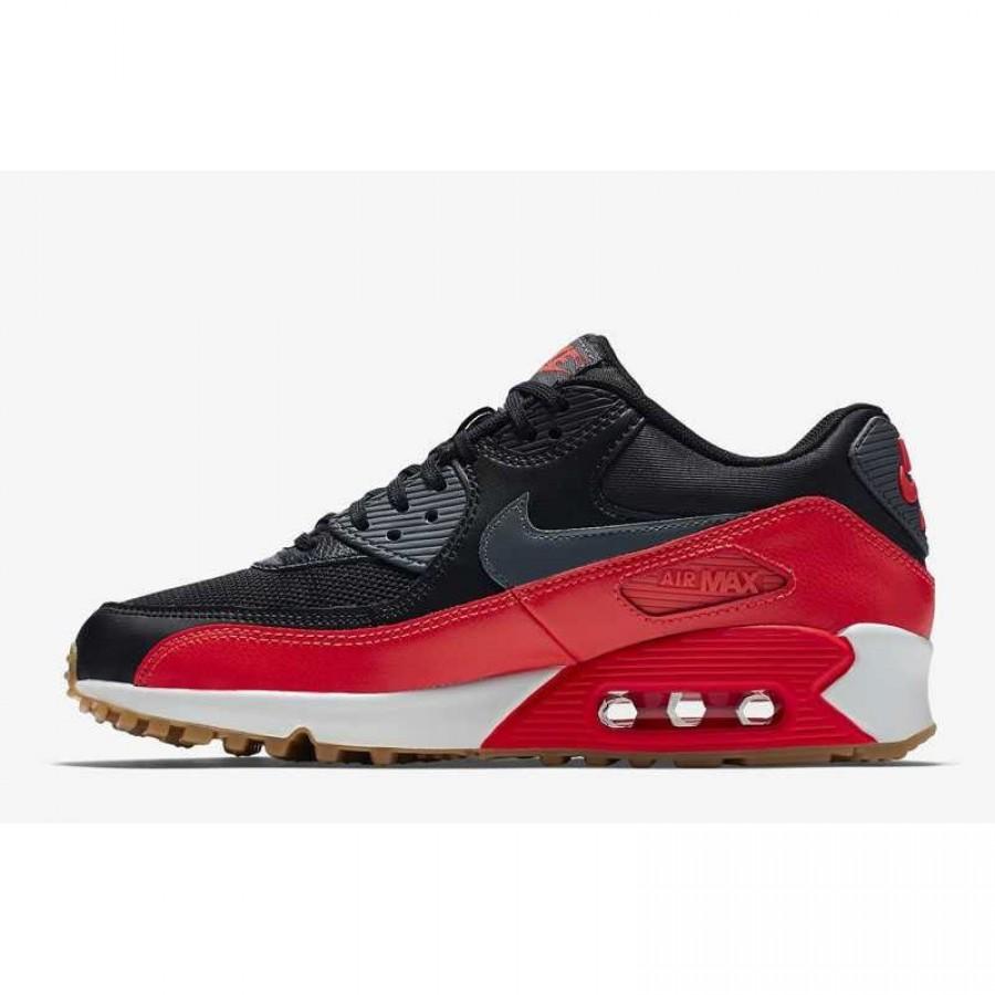 best sneakers 98ae5 c4e41 Comprar Nike Air Max 90 Essential Hombre y Mujer 616730-025 Baratas ...