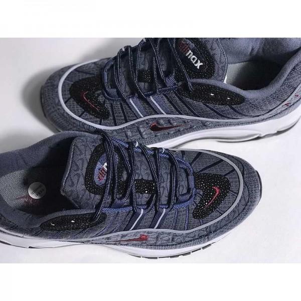 Nike Air Max 98 QS Hombre