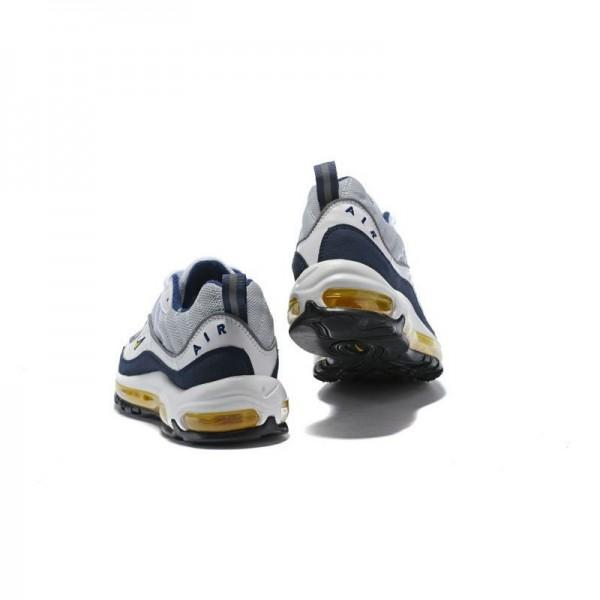 Nike x Supreme Air Max 98 OG Gundam...