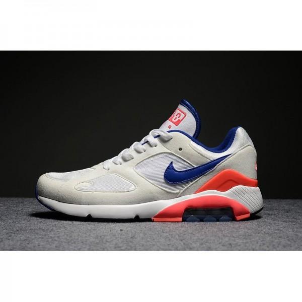 Comprar Nike Air Max 180 Hombre y Mujer AIRMAX180P0007 Baratas España, Zapatilals Nike Air Max 180 Baratas Promoción Exclusiva Nike Air Max Baratas